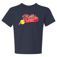HBSA - Dri-Power Active Youth 50/50 T-Shirt HBSA Thumbnail